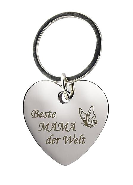 Geschenk beste mama der welt