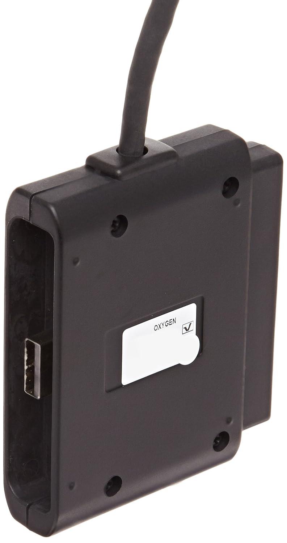 NEULOG Oxygen Logger Sensor 13 bit ADC Resolution 100 S//sec Maximum Sample Rate