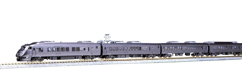 Nゲージ 10-237 787系 リレーつばめ (7両) B0012T1K8O