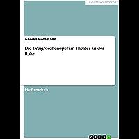 Die Dreigroschenoper im Theater an der Ruhr (German Edition)