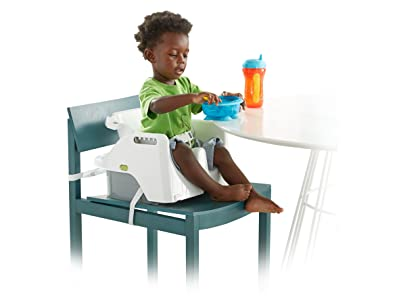 At What Age Should You Stop Using a High Chair?