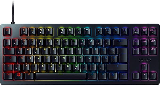 Razer Huntsman Tournament Edition Tastatur