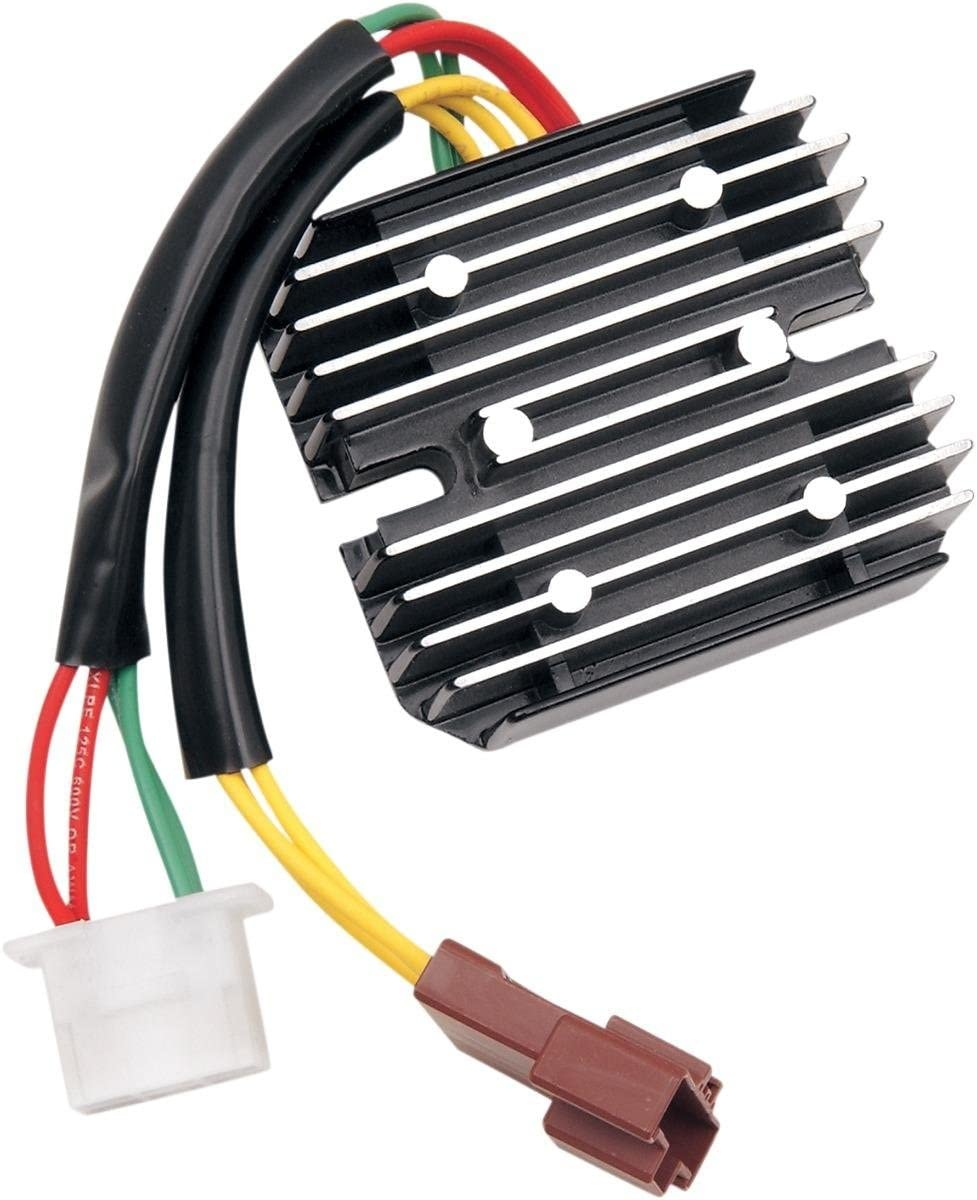 Ricks 27-10002 Regulator//Rectifier