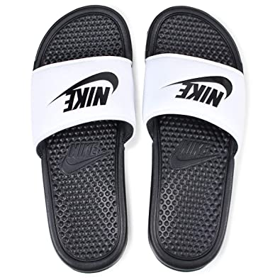 Nike Men s Benassi JDI Beach   Pool Shoes fc1902ecc