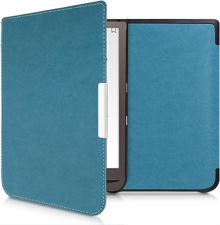 Kwmobile Hülle Kompatibel Mit Pocketbook Inkpad 3 Computer Zubehör