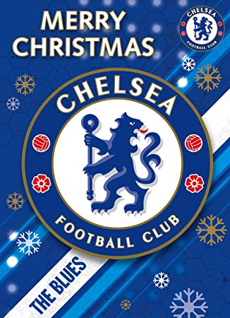 Chelsea Fc Christmas Pictures
