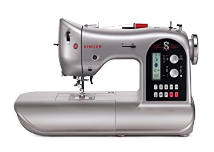 Amazon SINGER Special Edition Computerized Portbale Sewing Enchanting Singer Sewing Machin
