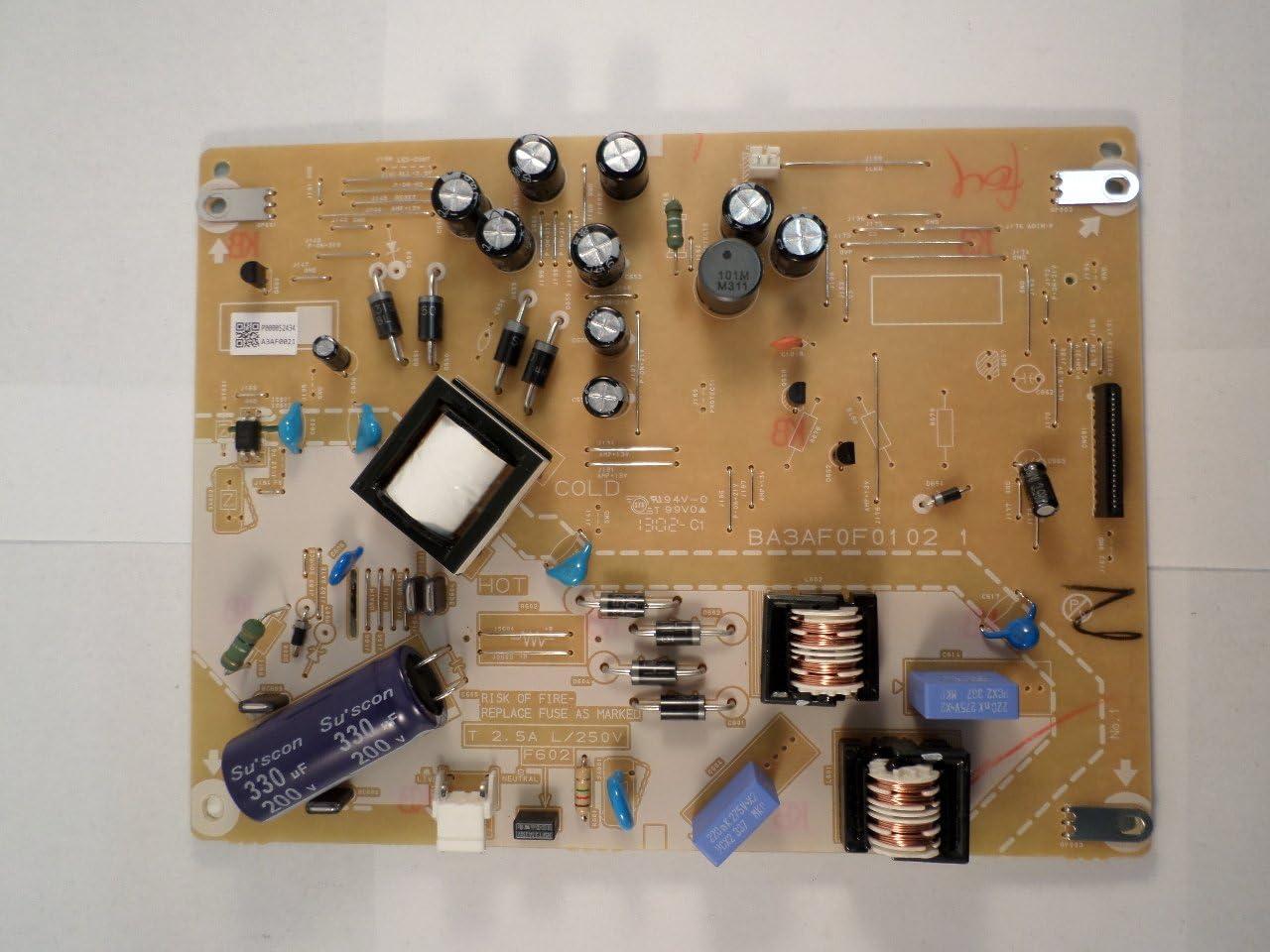 32 LF320EM4 A3AF0021 LED LCD Power Supply Board Unit Motherboard