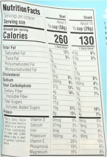 product image for Clif Bar Energy Granola - Cinnamon Almond - Case Of 6-10 Oz.