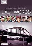 Last Words: The Battle for Arnhem Bridge [DVD]