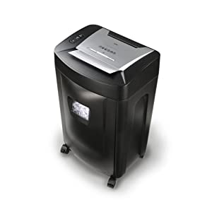 Best Paper Shredders 2017