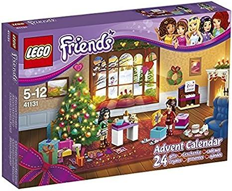 60201 ❤❤❤ ❤❤❤ LEGO City Le calendrier de l/'Avent LEGO City