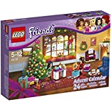 Lego Friends LEGO 41131 - Set Costruzioni Friends Avvento Calendario dell'Avvento 2016