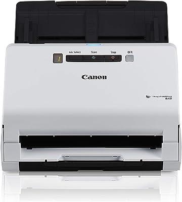 Canon ImageFORMULA R40