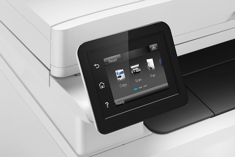 Bianca HP Pro M281fdn Stampante Color LaserJet Multifunzione