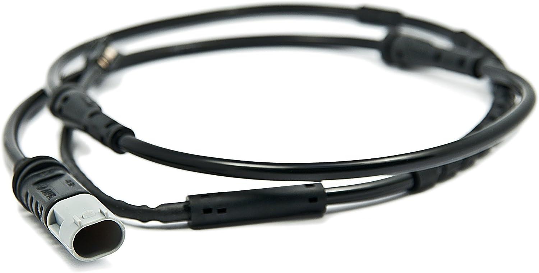 BMW Genuine Front Brake Pad Wear Sensor Left 34 35 6 791 958
