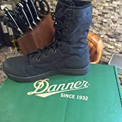 Amazon Com Danner Men S Tachyon 8 Duty Boots Shoes