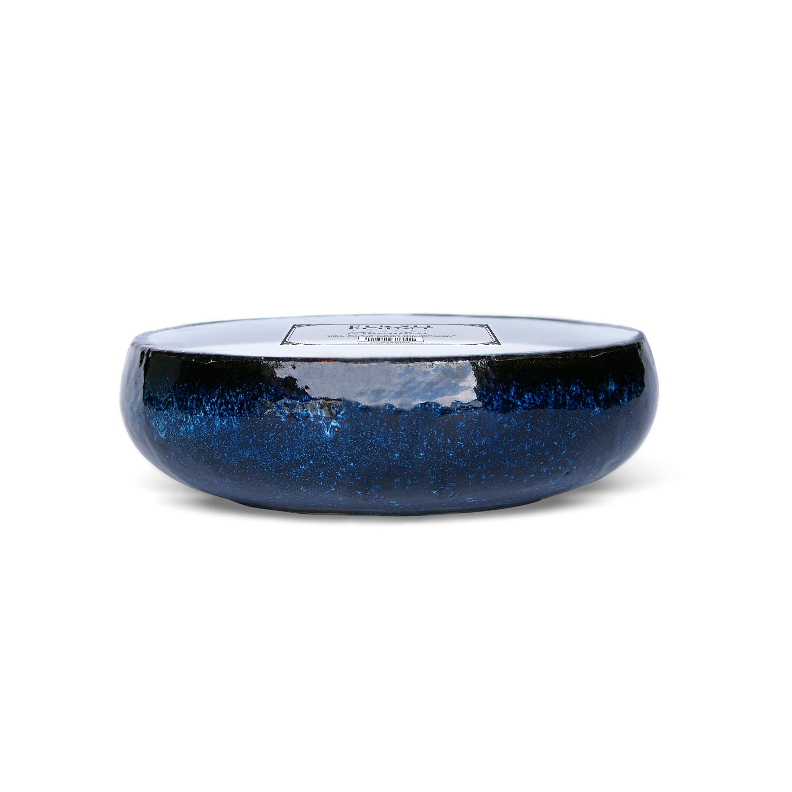 Hamilton 17-Wick Candles (Blue - Wild Blueberry Citronella)