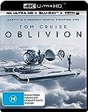 Oblivion (4K Ultra HD + Blu-ray + Digital)