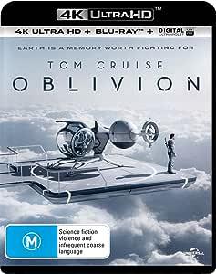 Oblivion (4K Ultra HD + Blu-ray)