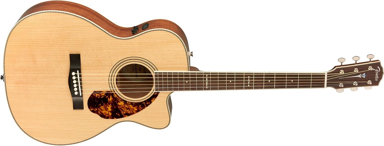 Fender PM-3 limitada MH: Amazon.es: Instrumentos musicales
