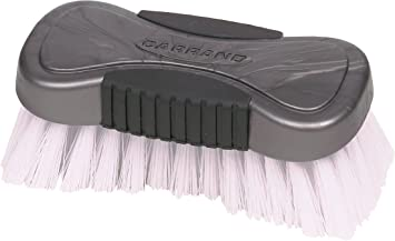 Carrand 92018 Grip Tech Deluxe Upholstery and Tire Scrubber