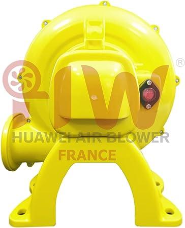 /w-2e Huawei de fantas/ía para peque/ñas Structures hinchables 330/W/ /Air Blower/
