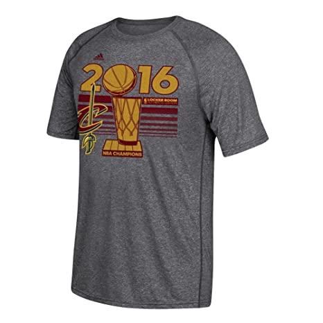 info for 2e4c3 9b232 Elite Fan Shop Cleveland Cavaliers 2016 NBA Champions Tshirt Gray