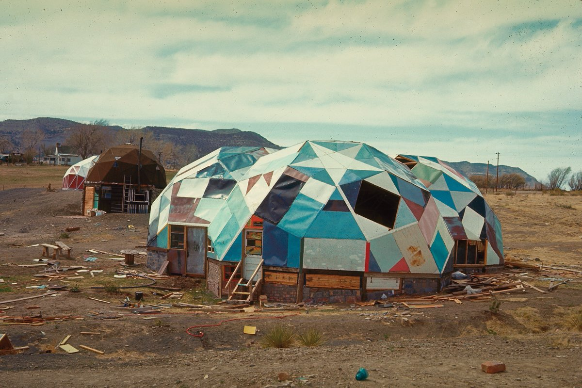 Hippie Modernism: The Struggle for Utopia by Walker Art Center (Image #4)