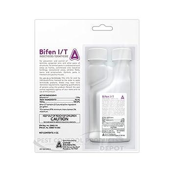 Amazon Bifen It Insecticidetermiticide 4 Oz Health