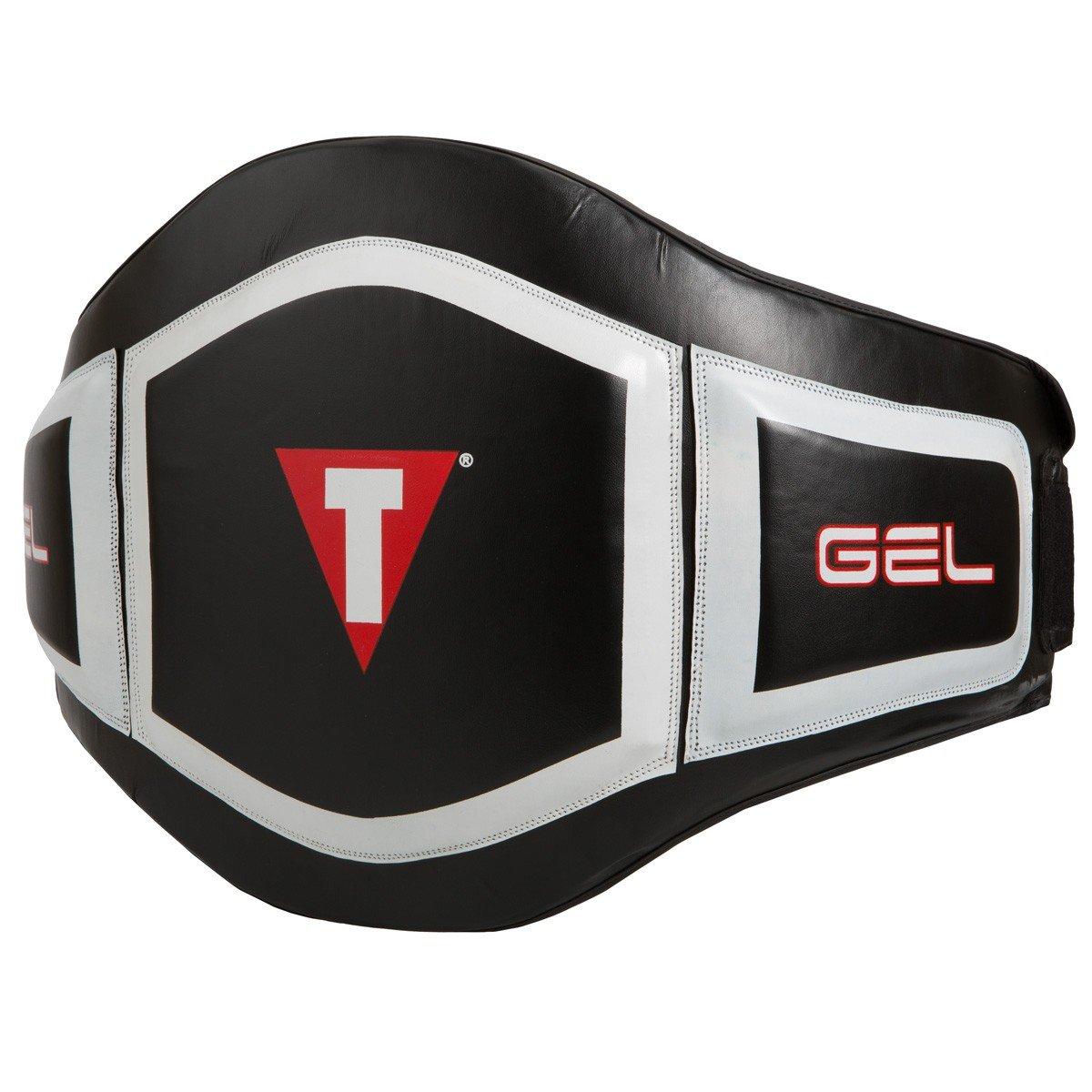 Title MMAパフォーマンスタイスタイルベリーパッド B01BCM66UC ブラック/ホワイト One Size