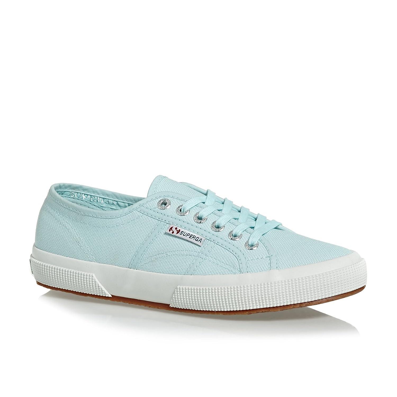 Superga Women's 2750 Cotu Sneaker B077PQRMHN 8.5 B(M) US Women / 7 D(M) US|Azure