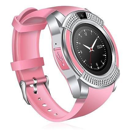 JOKIN V8 Smart Watch (Pink)
