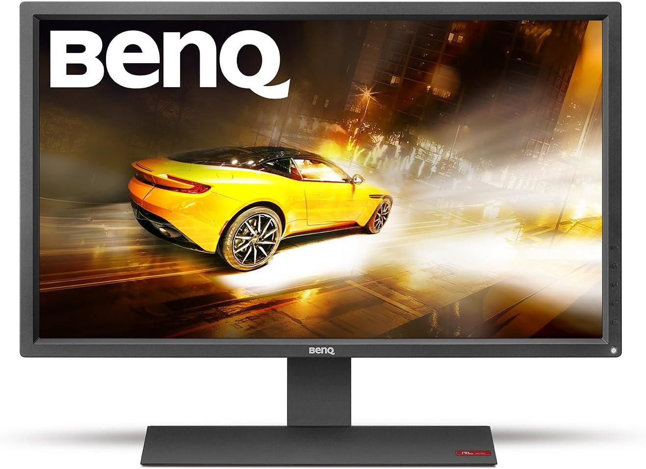 BenQ RL2755HM - Monitor Gaming LED de 27