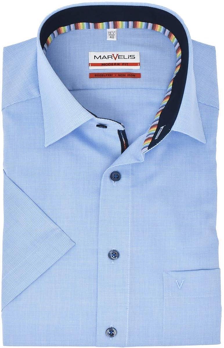 Marvelis 7217/52 - Camisa: Amazon.es: Ropa y accesorios