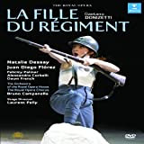 La fille du regiment dvd dessay