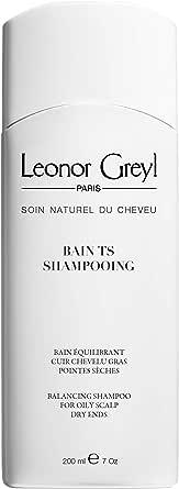 Leonor Greyl Bain TS Balancing Shampoo, 200 ml