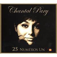 Chantal Pary / 25 Numeros Un