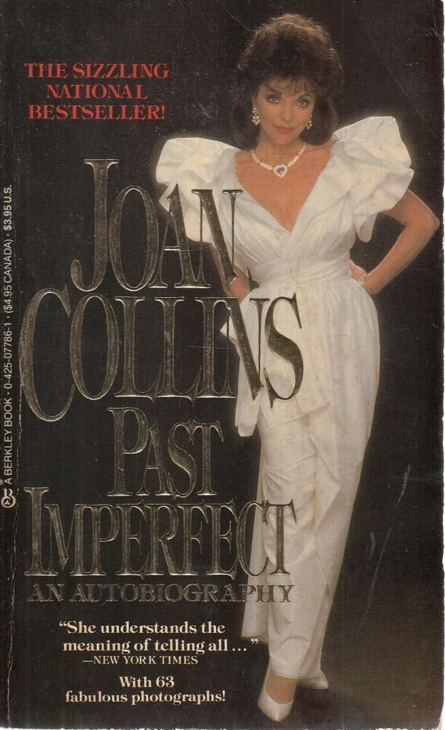 Past Imperfect: Amazon.es: Collins, Joan: Libros en idiomas ...