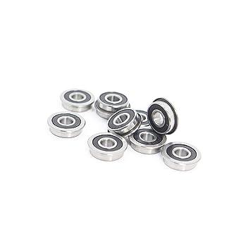 F695-2RS F695RS - Rodamientos de bolas en miniatura para impresora ...