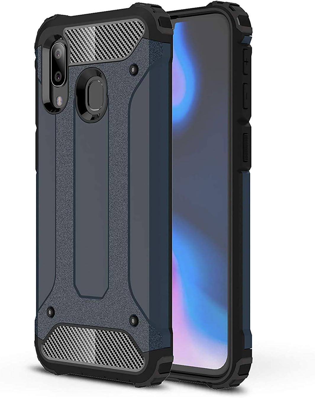 RFly Funda para Samsung Galaxy A40, con Absorción de Choque ...