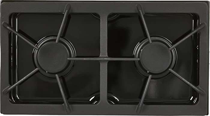 The Best Cooktop Gas 2 Burners