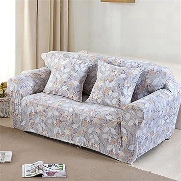 Amazon.com: Hoxekle Modern Sofa Cover All-inclusive Slip ...