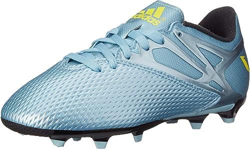 Scarpe da calcio | adidas Messi 15.3 FG Matte Ice Metallic