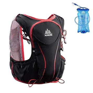 Hidrataci/ón Vejiga Deportes Correr Agua Vejiga Mochila Ciclismo Bolsa de Agua para Escalada Camping Correr