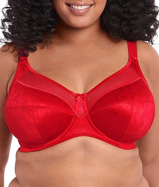 095b57ac21 Goddess Womens Plus-Size Petra Full Cup Banded Underwire Bra  Amazon.ca   Clothing   Accessories