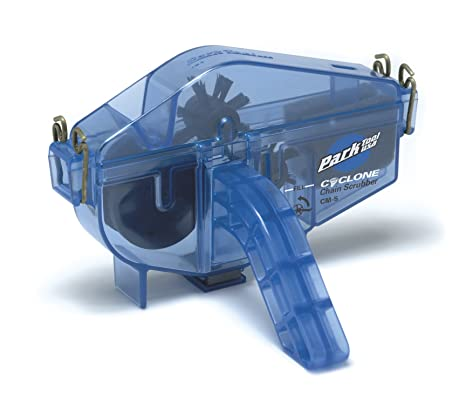 .com : park tool cm-5.2 cyclone chain cleaner : bike cleaning ...