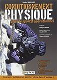 Conditionnement Physique pour le Sportif Operationnel - Concept, Methode...