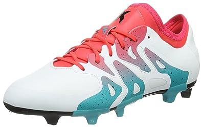 adidas Damen X 15.1 FgAg Fußballschuhe