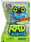 Really R.A.D. Robots Yakbot YB-01 Blue One Size Blue